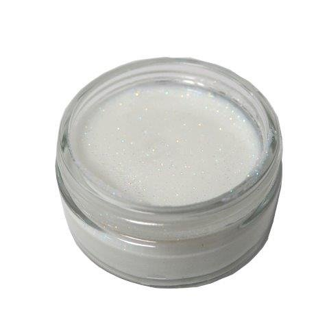 Creative Expressions Cosmic Shimmer Glitter Kiss-Frosty Sparkle