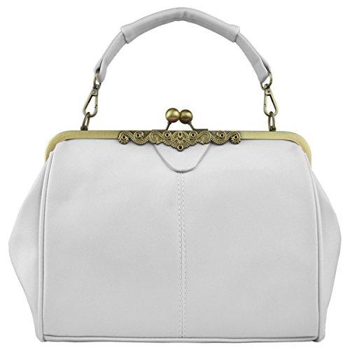 Vintage Style Handbags - 3