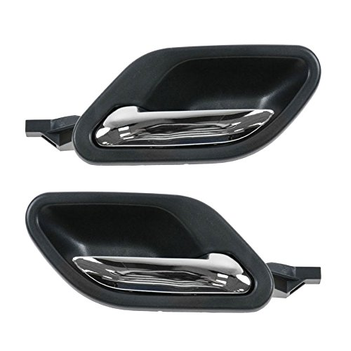 bmw 528i door handle - 1