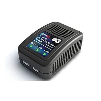 SKYRC - Cargador Balanceador Lipo 2S y 3S a 220Vol y 1.2Amp ...