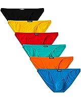 fac870f36908 Jual Brave Person [ Lenzing Modal ] Low-Rise Underwear for Men Mini ...