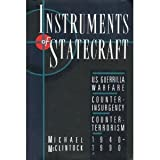 Instruments of Statecraft, Michael McClintock, 0394559452