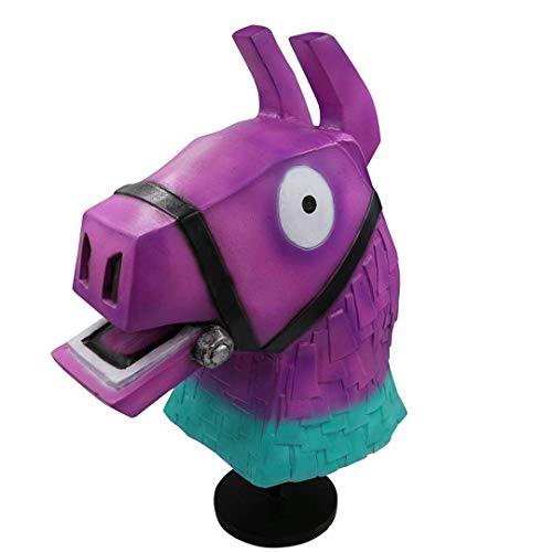 New Halloween Mask - Llama from Fortnite Battle Royal