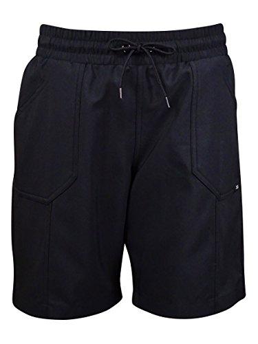 Jag Womens Pockets No Liner Board Shorts Black M