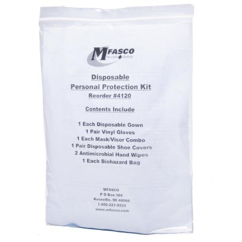 Sky-MFASCO-Biohazard-Disposable-PPE-Kit