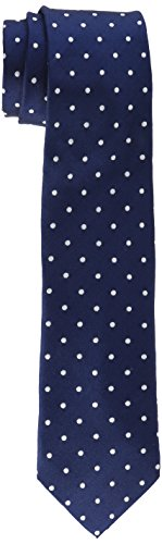 Men's Tommy Tailored 429 Neck Hilfiger Tie Blue wnwqTR4A8E