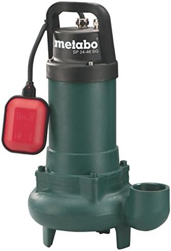 Metabo SP 24-46 SG Schmutzwasserpumpe, 604113000