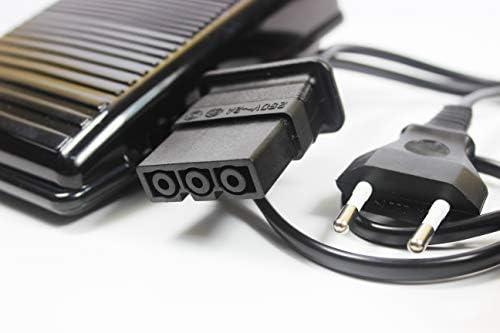 La Canilla ® - Pedal para Máquinas de Coser BROTHER: Amazon.es: Hogar