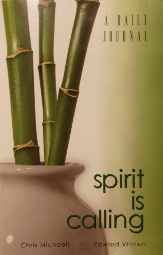 Download Spirit Is Calling: A Daily Journal pdf epub