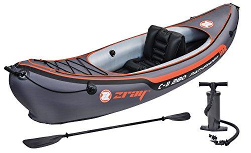 Inflatable River Kayaks - 5