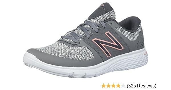 new concept edf36 3b96e Amazon.com   New Balance Women s WA365v1 CUSH + Walking Shoe   Walking