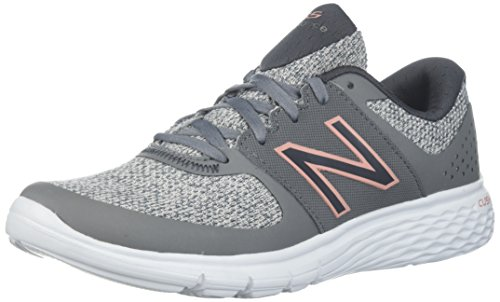 New Balance Women's WA365v1 CUSH + Walking Shoe, Grey, 8.5 D - Women Shoes Balance New