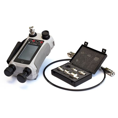 Druck GE DPI611-13G Calibrator -14.5 to 300 Psi