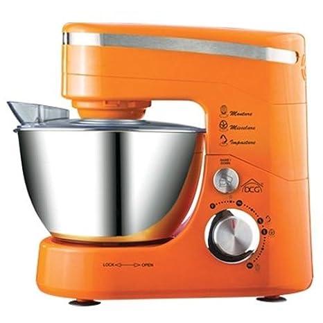 Bakaji Mixer Impastatrice Impastatore Planetaria Robot da Cucina ...