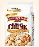 Pepperidge Farm Chocolate Chunk Crispy Cookies, Tahoe White Chocolate Macadamia, 7.2-ounce