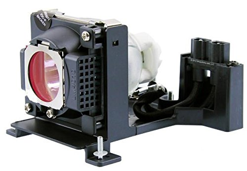 三菱TS-2000プロジェクター用オリジナルUshioランプ&ハウジング   B076LQTJGM