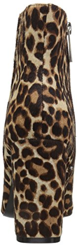 Boot Ankle Charles Leopard David Studio Women's 7q4w1BSA