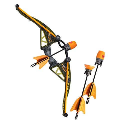 Zing Air Hunterz Z-Curve Bow, Standard Packaging