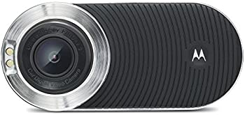 Motorola MDC100 Full HD (1080p) Dash Camera