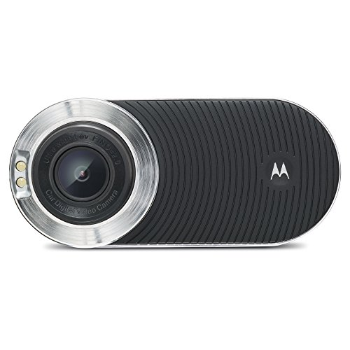 Motorola MDC100 Full HD (1080p) Dash Camera - Black