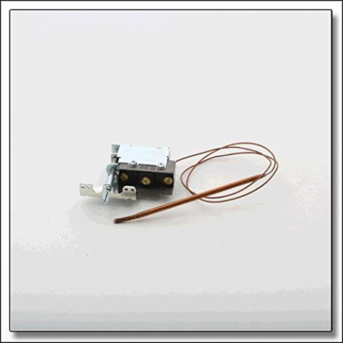 Price comparison product image Hatco 02-16-030 Dry Mechanical Thermostat Controller 215F