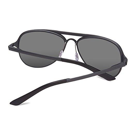 HECHEN Deportivas B para Gafas A Pesca UV Polarizadas Alpinismo Gafas Ciclismo Esquí Protección Unisex 11rqpRx