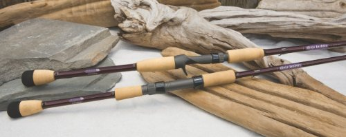 St. Croix Rod Mojo Inshore Spinning Rod