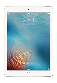 iPad Pro 9.7-inch  (128GB, Wi-Fi,  Gold) 2016 Model