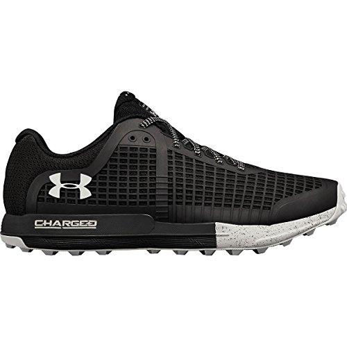 Under Armour Men's Horizon BPF Running Shoe, Black (001)/Black, 10