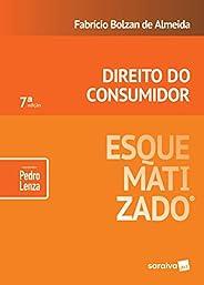 Direito do consumidor esquematizado® - 7ª edição de 2019