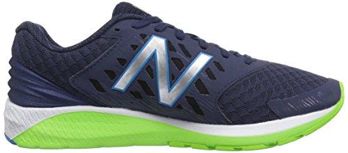 New Balance Men's Vazee Urge Running Shoes Dark Cyclone/Energy Lime 4hwQ0mlhj