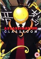 Assassination Classroom: Season 1 - Part 2