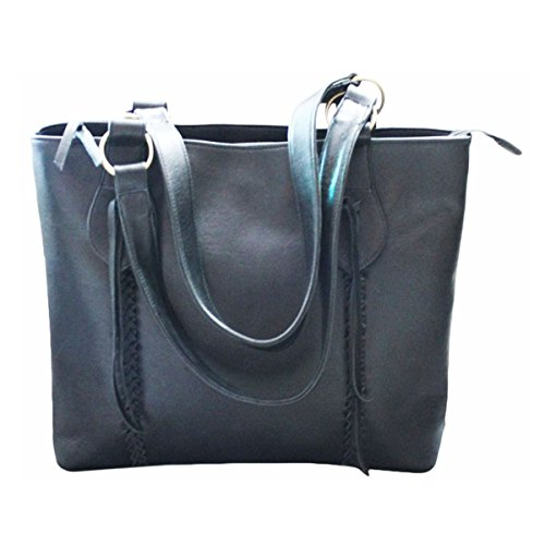 Model By Leather Hgilliane Design Abbot Handbag HYBw05