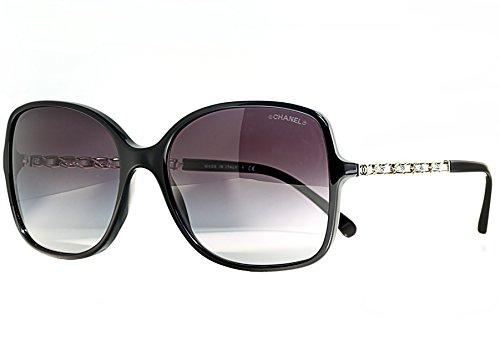 Chanel Designer Sunglasses CH 5210-Q C1074/S6