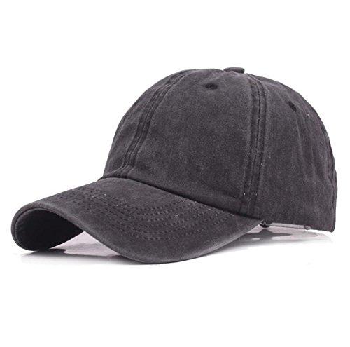 Gorra Sombrero Hombres Sombreros Moda de de de Hat Clásico Casual Outing béisbol Sombrero de Sombrero Mujer Sombreros Impresion Retro 1 PCS B8awEtF