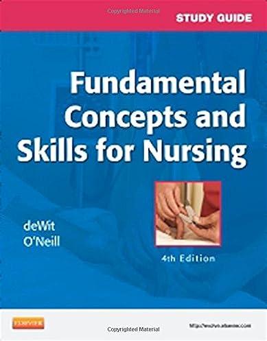 Prentice Hall Reviews & Rationales: Nursing Fundamentals, 2nd Edition