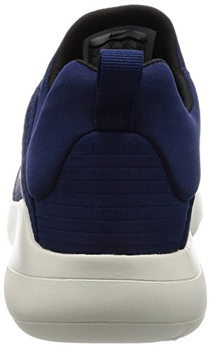 Nike Men's 876875 Low-Top Sneakers Blau (Binary Blue/Black/Light Bone/Electro Lime) buy cheap footaction cheap sale best sale outlet store locations pictures online 6fxYQ9