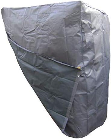 Strandkorb-Schutzhülle Schutzhaube für Strandkorbhülle Abdeckhaube130 X 170 X100