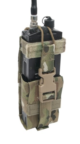 Molle Radio Pouch - 4