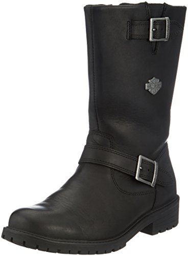 Harley Davidson Mens Randy Engineer Boot