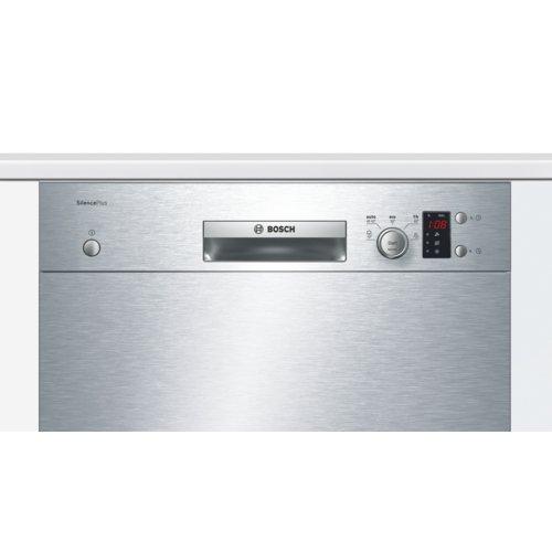 Bosch Serie 2 SMU25AS00E Independiente 12cubiertos A+ lavavajilla ...