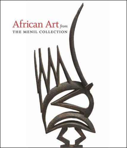 African Art from The Menil Collection ebook