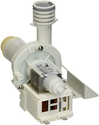 Amazon.com: General Electric WD26 X 10046 lavavajilla Bomba ...