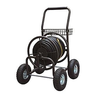 vulcan tc4719a hose reel cart 250feet hose