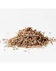Polyscience Bourbon remojo virutas de madera de roble para pistola de Polyscience de fumar, 500ml