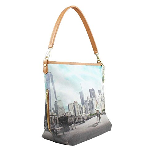 HOBO NOT J TRACOLLA BIG BAG DONNA YES Y APPLE 349 BORSA CON BAG wqSnCt4wE