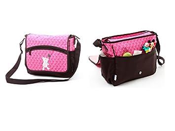 Amazon.com : Fashional portable mini baby diaper bag bolsa ...
