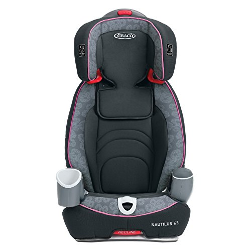 Reviews On Graco Nautilus  In  Car Seat Matrix
