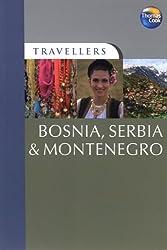 Travellers Bosnia, Serbia & Montenegro