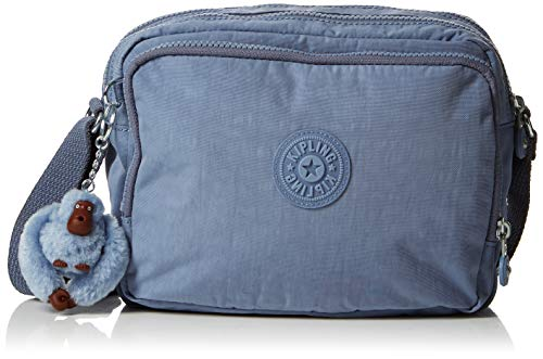Blue Body C Kipling Cross Timid Blue Silen Women's Bag AwUPXq